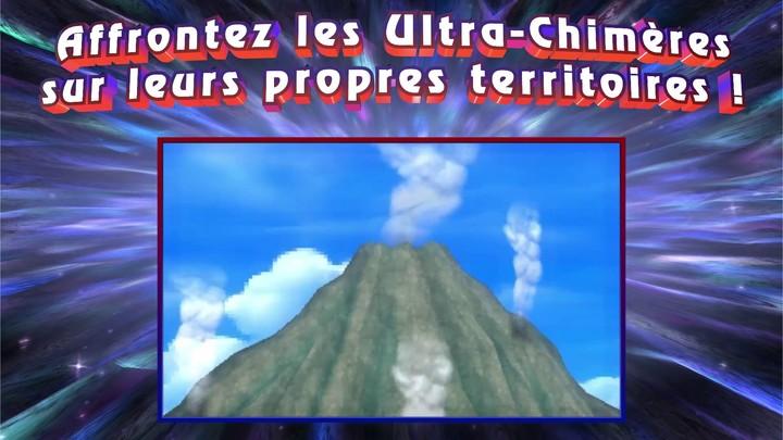 Voyagez au-delà d'Alola dans Pokémon Ultra-Soleil et Pokémon Ultra-Lune !