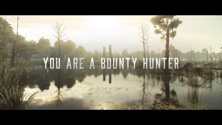 Bande-annonce d'accès anticipé de Hunt: Showdown