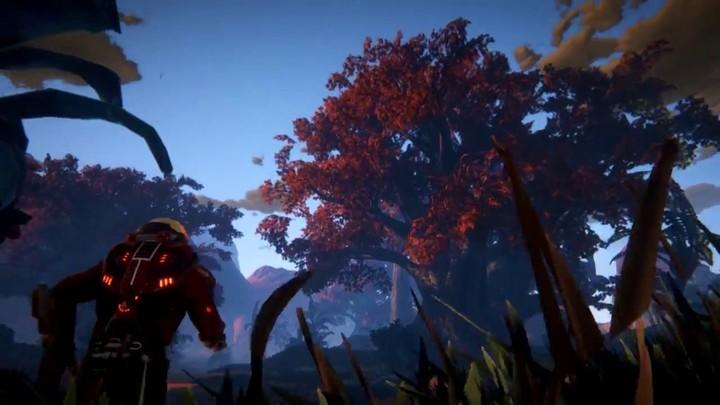 """Bande-annonce de la mise à jour """"Proteus 2 Unearthed"""" d'Osiris New Dawn"""