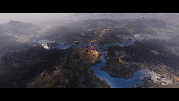 """Bande-annonce de la mise à jour """"Mortal Empires"""" de Total War Warhammer 1 et 2"""