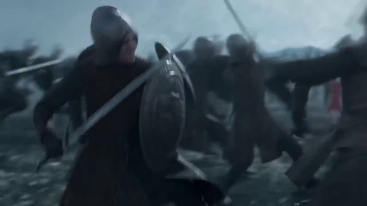 Bande-annonce de lancement de Game of Thrones Conquest
