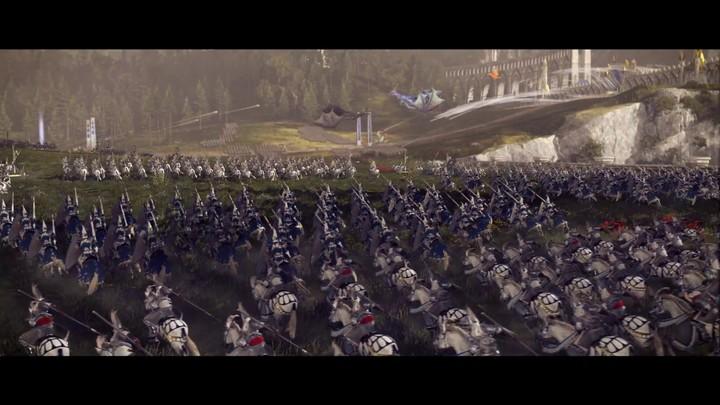 "La mise à jour ""Blood for the Blood God"" est disponible dans Total War Warhammer II (VOSTFR)"