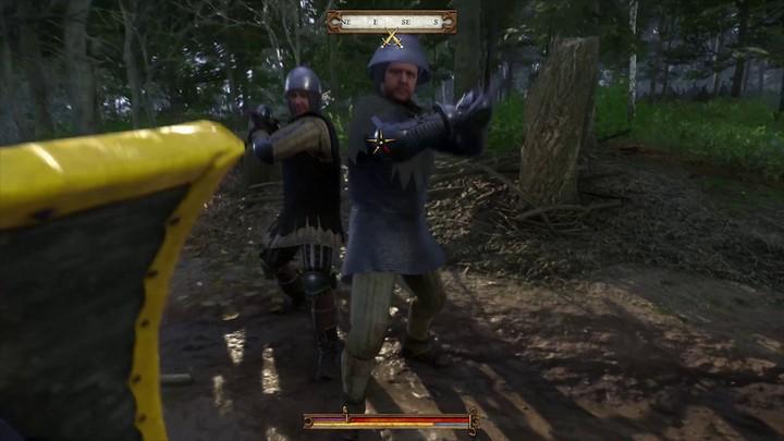 Une nouvelle vidéo de combat pour Kingdom Come : Deliverance