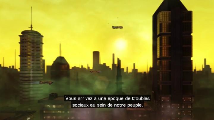 """Bande-annonce de lancement de la Saison 13 """"Escalation"""" de Star Trek Online (VOSTFR)"""