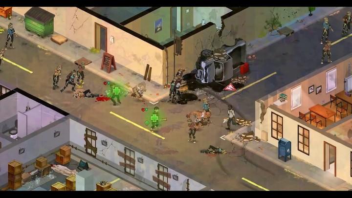 Bande-annonce de bêta fermée de Dead Maze