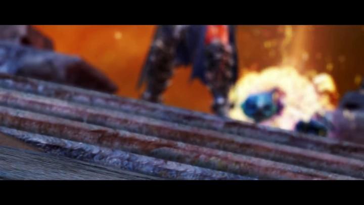 Bande annonce d'Aube, premier épisode de la saison 4 du Monde Vivant de Guild Wars 2