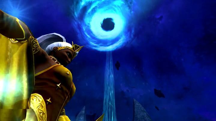 """Bande-annonce de lancement de l'extension """"Planes of Prophecy"""" d'EverQuest II"""