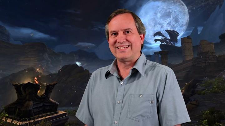 Les remerciements de Cryptic Studios aux joueurs de Neverwinter