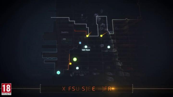 Bande-annonce de la mise à jour 1.8 « Résistance » de The Division (VOSTFR)