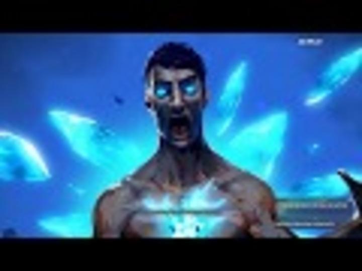 60 minutes chrono - #19 - ELEX (PC/Xbox One/PlayStation 4)