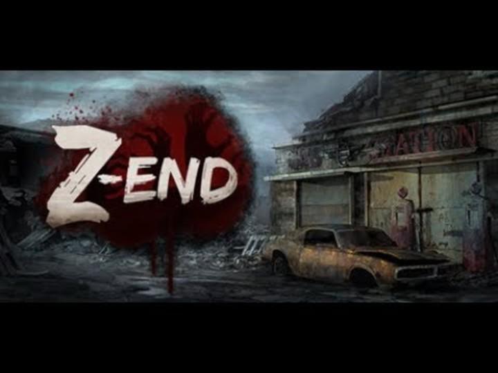 60 minutes chrono - #23 - Z-End (PC/iOS/Android)