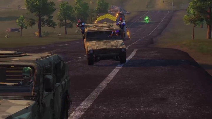 "Bande-annonce ""free-to-play"" de H1Z1"