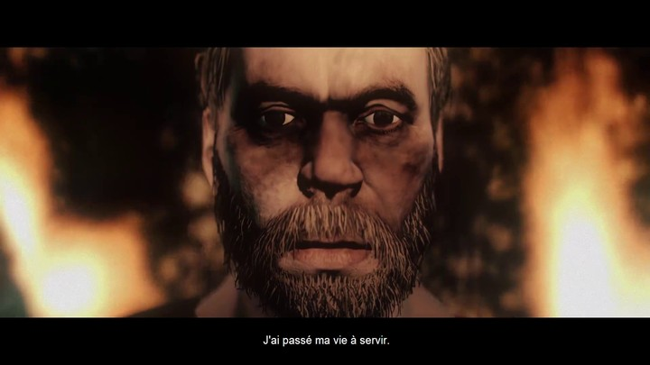 Présentation de Gothfrith, roi viking de Northumbrie dans Total War Saga: Thrones of Britannia (VOSTFR)