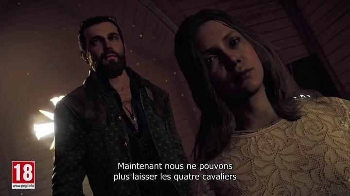 Bande-annonce de lancement de Far Cry 5