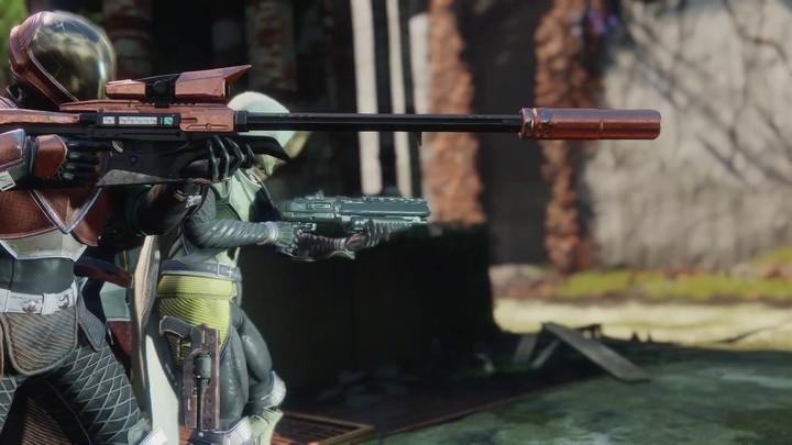 Aperçu de la mise à jour de mars de Destiny 2