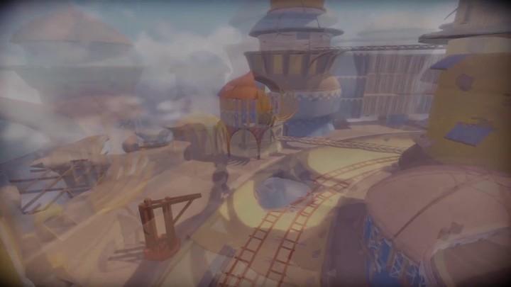 Aperçu des créations de joueurs de Worlds Adrift