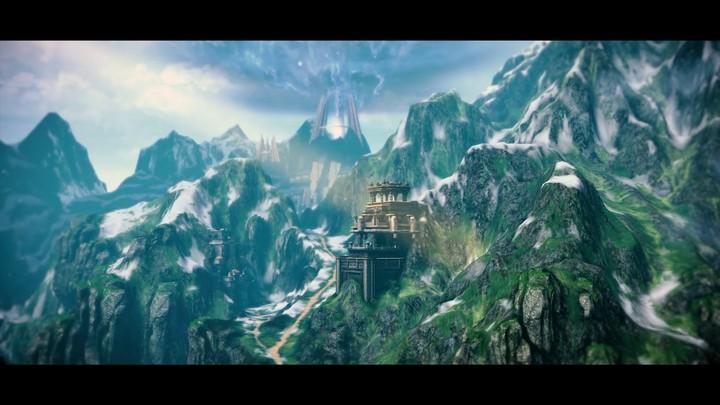 Bande-annonce de lancement de Tera sur consoles