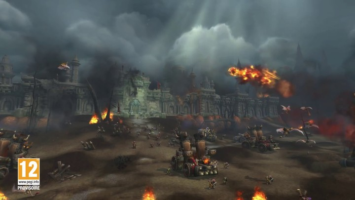 Bande-annonce de World of Warcraft: Battle for Azeroth