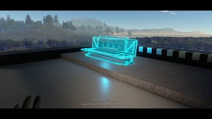 Pré-alpha : nouvel aperçu des créations de joueurs de Dual Universe