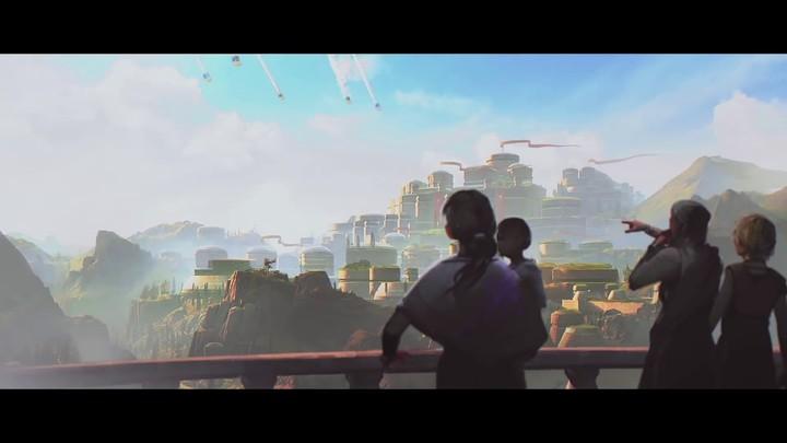 Bande-annonce de lancement de BattleTech