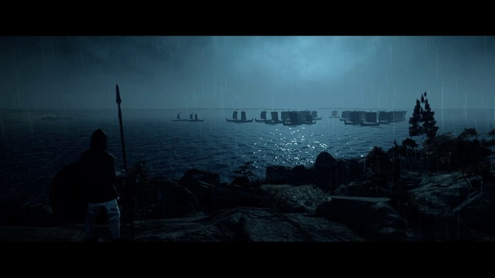 Bande-annonce de lancement de Total War Saga: Thrones of Britannia (VOSTFR)