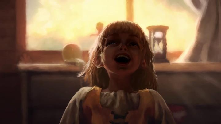 """Court métrage """"Les Origines d'Annie"""" de League of Legends"""