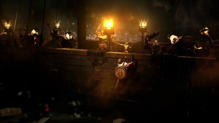Bande annonce de lancement de Pillars of Eternity II: Deadfire