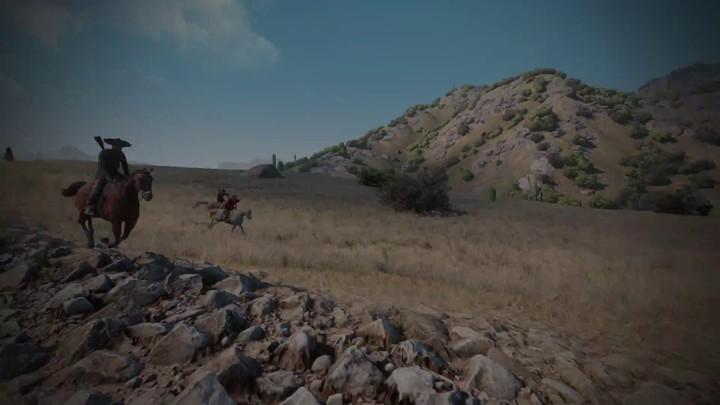 Bande-annonce de lancement de Wild West Online