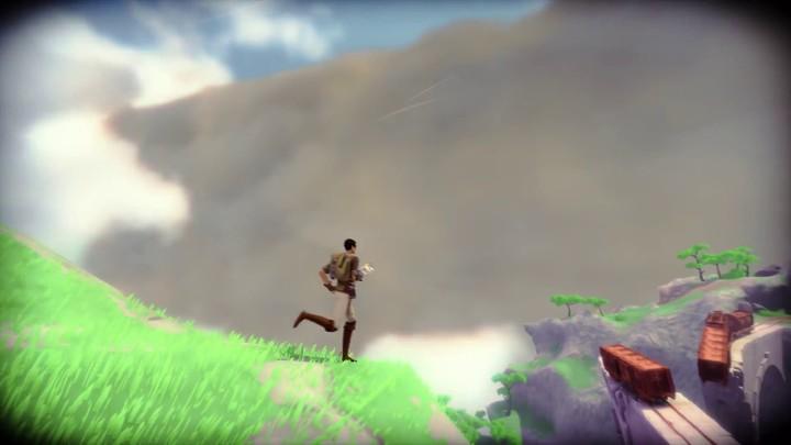 Worlds Adrift se lance sur Steam