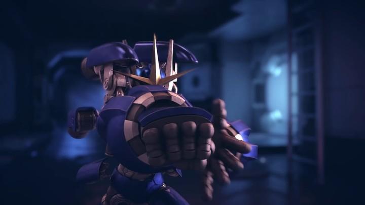 Hyper Universe s'annonce sur Xbox One