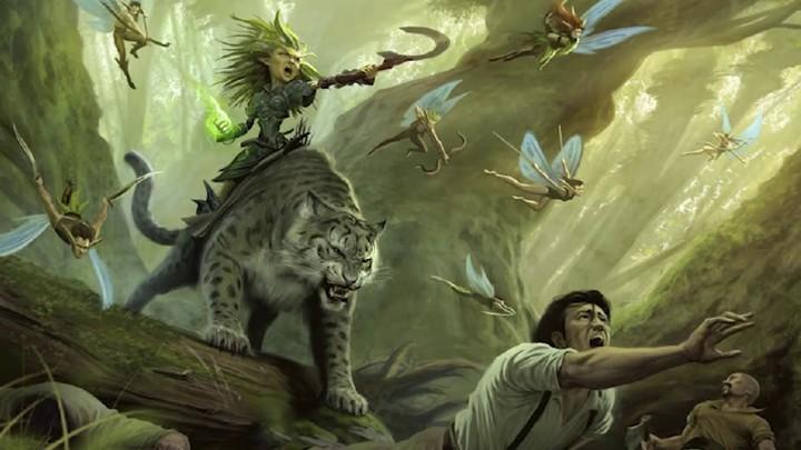 Journal de développement : Golarion et les Terres volées de Pathfinder: Kingmaker