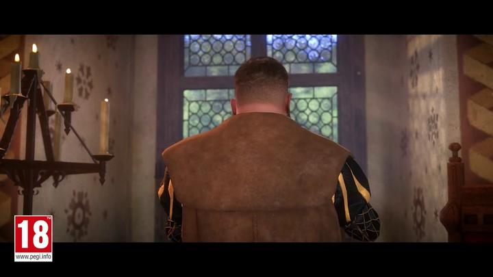 """Bande-annonce """"Le conte d'un forgeron"""" de Kingdom Come: Deliverance (VF)"""
