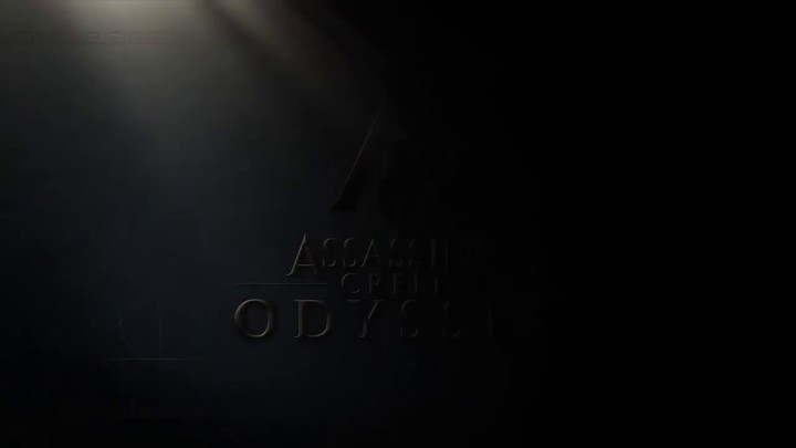 Premier teaser Assassin's Creed: Odyssey