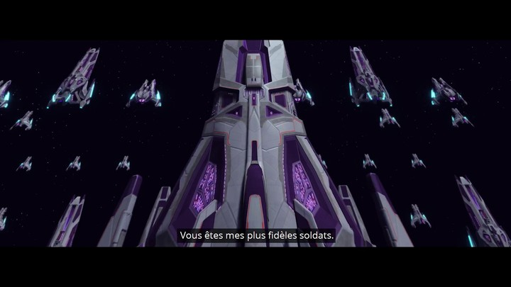 Bande-annonce de lancement de l'extension Victory is Life de Star Trek Online