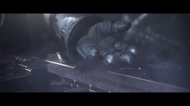 Bande annonce de sortie de W40K: Inquisitor - Martyr