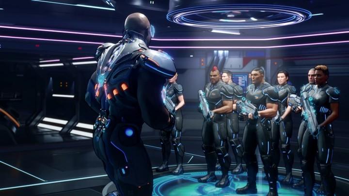 E3 2018 - Un trailer de gameplay et une date pour Crackdown 3