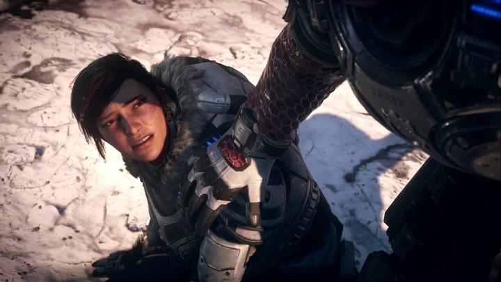 E3 2018 - Gears of War 5 est annoncé