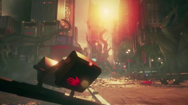 E3 2018 - Jump Force se dévoile