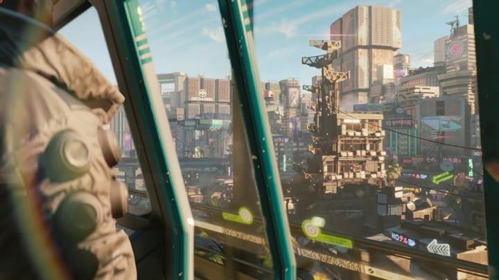 E3 2018 - Cyberpunk 2077 se dévoile !