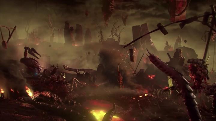 E3 2018 - Doom Eternal se dévoile en teaser