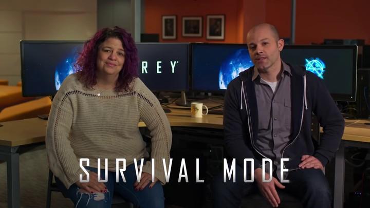 E3 2018 - Un DLC pour Prey annoncé