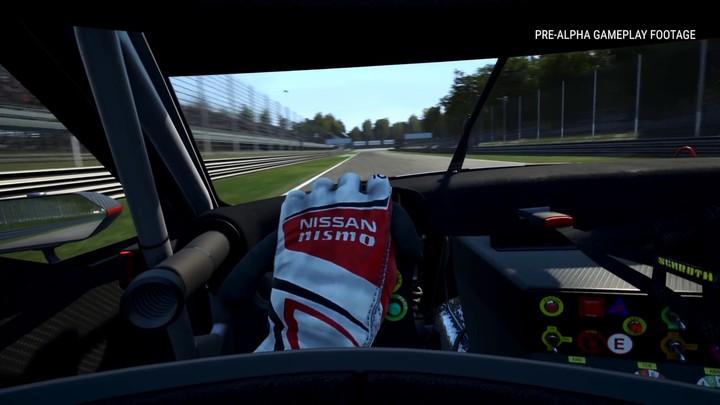 E3 2018 - Première vidéo de gameplay pour Assetto Corsa Competizione à l'approche de l'accès anticipé