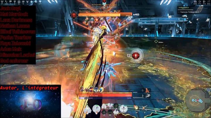 Aperçu du Real Avatar Mécanoide Intégrateur (Inter-Panthéons) de Skyforge