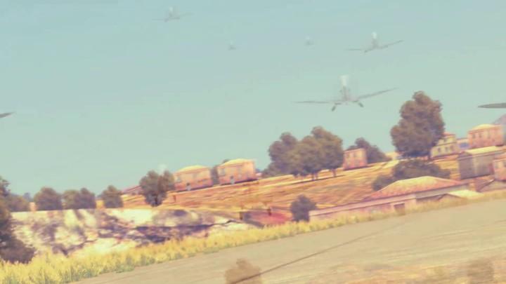 Bande-annonce de War Thunder sur Xbox One