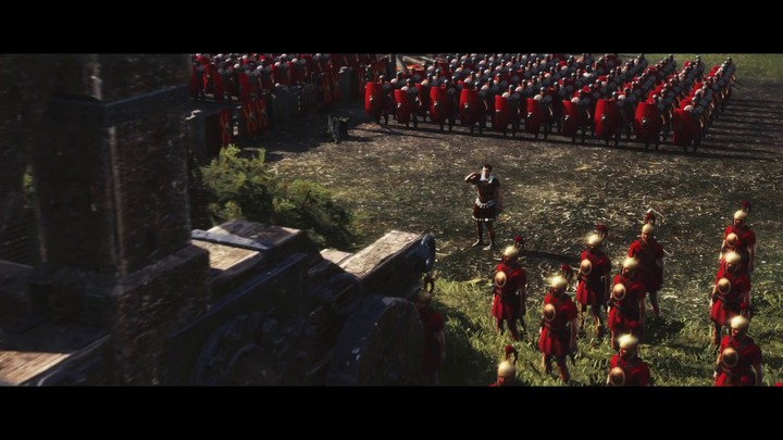 Aperçu de Ambiorix, le pilleur rusé de Total War Arena