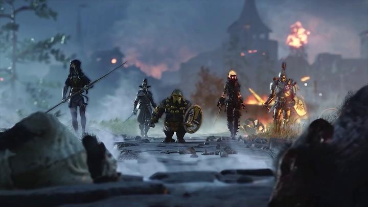 Bande-annonce de Warhammer Vermintide 2 sur Xbox One