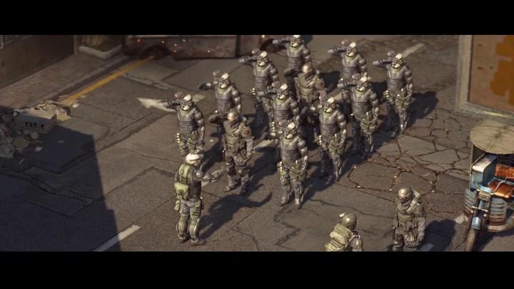 Warface s'annonce sur consoles