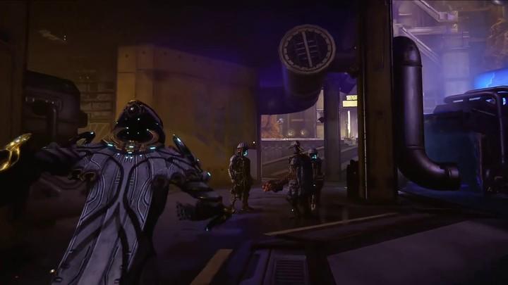 Aperçu du gameplay commenté des mises à jour Fortuna et Railjack de Warframe