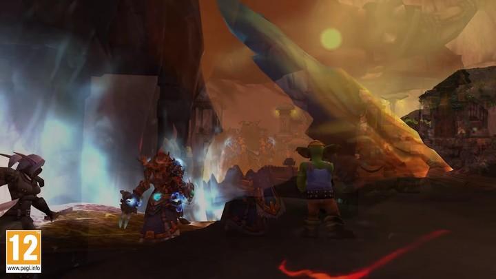 Vers Battle for Azeroth : aperçu de la mise à jour de pré-lancement de l'extension