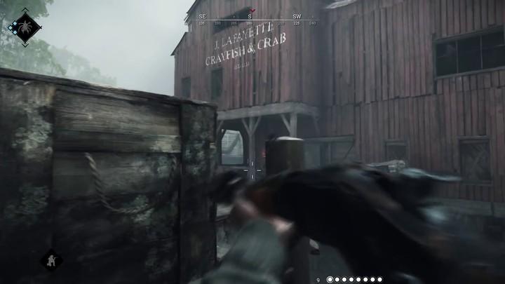 Aperçu de la mise à jour 2.1 de Hunt Showdown